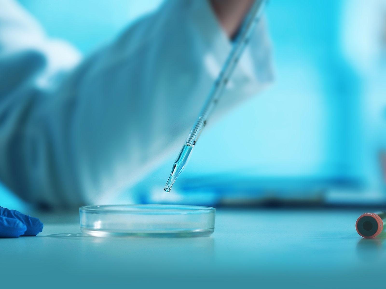διαγνωστικό θέρμης αιματολογικό μικροβιολογικό